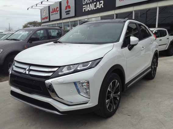 Mitsubishi Eclipse Cross Cross 2.0 4x4 S-awd 2020 0km