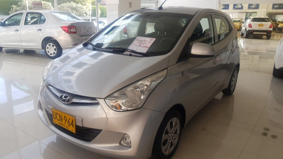 Hyundai Eon Eon 2015