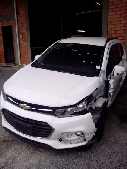 Sucata Tracker 1.4 Lt Turbo Aut. 2018 - Para Venda De Peças