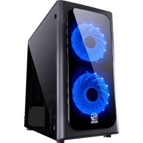 Pc Gamer Intel Core I5 / 8gb / Ssd 240gb / 500gb / Gtx 1050