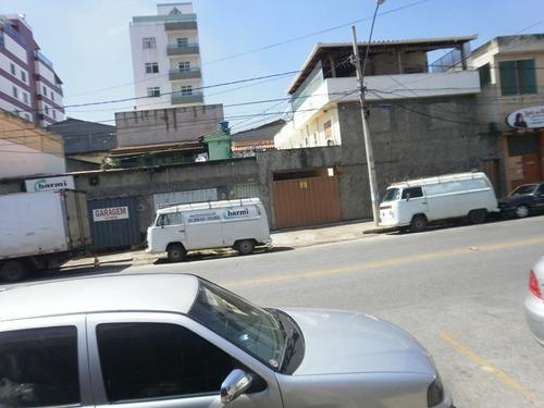 Casa Com 3 Quartos Para Comprar No Eldorado Em Contagem/mg - 761