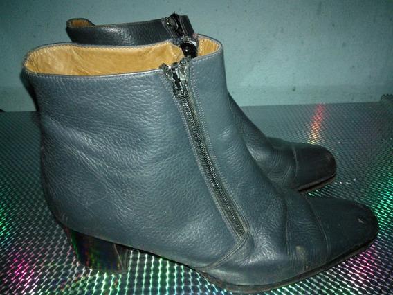 Par De Zapatos Usados Para Mujer