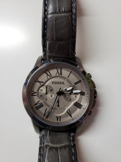 Relógio Fóssil Fs 4766 Original