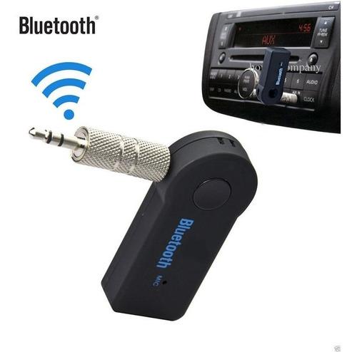 Imagen 1 de 2 de Receptor Bluetooth, Adaptador Todo Equipo De Audio
