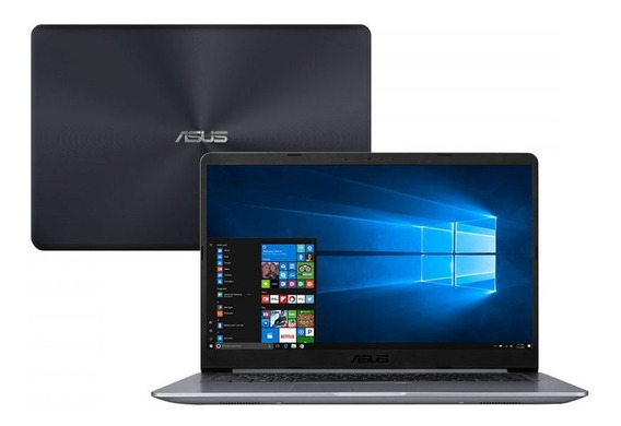 Notebook Asus Intel Core I5 8250u 4gb 16gb Optane 1tb Tela 1