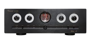 Amplificador Estéreo Integrado Híbrido Vincent Sv-237mk