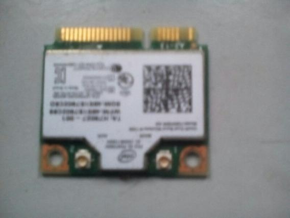 Placa Intel Wireless N-7260 Gw Bn 802.1