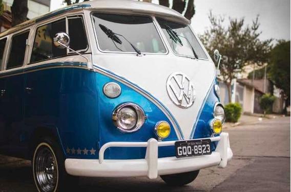 Volkswagen Volkswagen Kombi