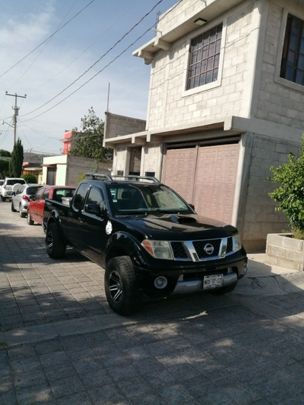 Nissan Frontier Xe 4x2 T/a Ac