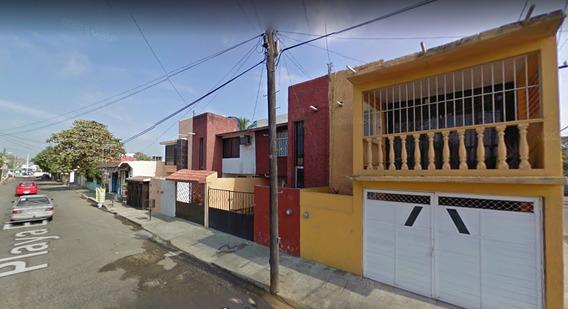 Casa En Playa Linda Mx20-ht0475