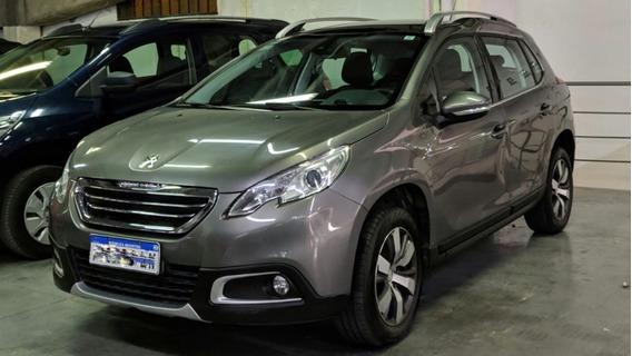 Peugeot 2008 Feline 2017