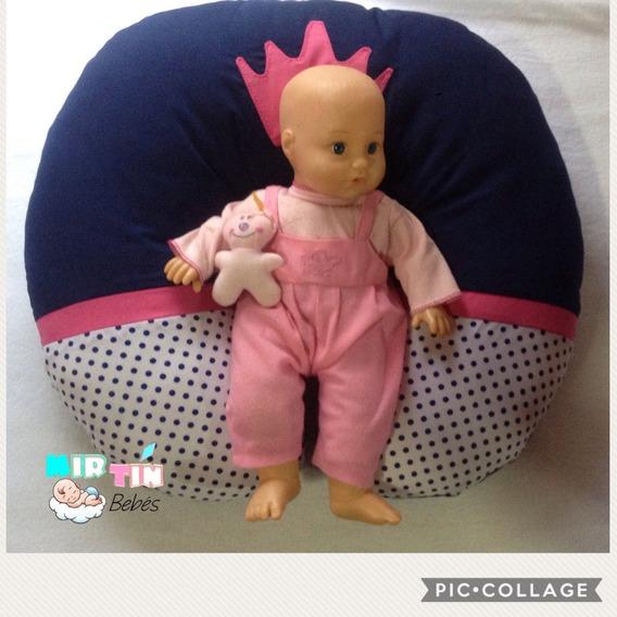 Almohada Dona Amamantar Bebes Mirtin