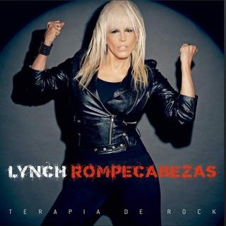 Valeria Lynch Rompecabezas Cd Nuevo 2019 Original