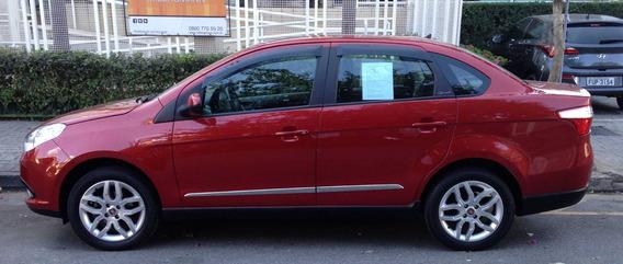 Fiat Grand Siena 1.6 Essence 2014