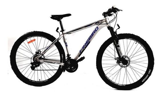 Bicicleta Fire Bird R29 Rock 21v Tourney Fr.mec. Alum.