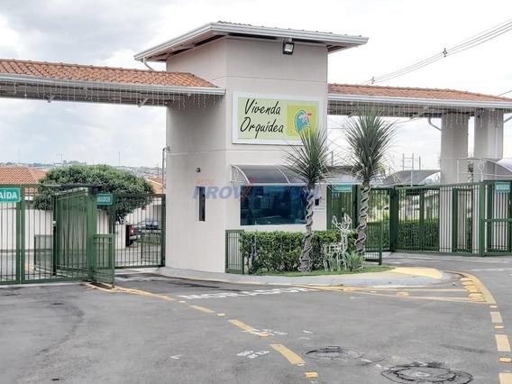 Casa À Venda Em Vila Inema - Ca275474