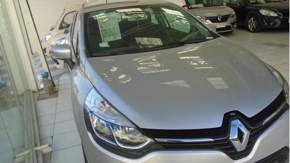 Renault Clio 2017 Consulta Por Financiamiento