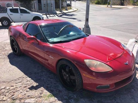 Chevrolet Corvette M Coupe 6vel Mt