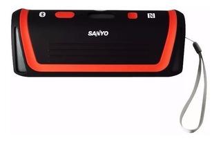 Parlante Portátil Bluetooth Sanyo Bth8