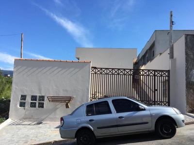 Casa Condominio Mogi Das Cruzes-r$ 155 Financia E Ac Carro