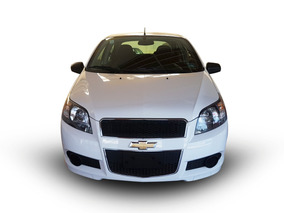 Chevrolet Aveo 1.6 Ls At 2016