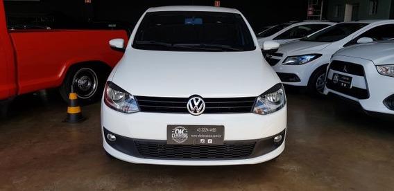 Volkswagen Fox 1.0 Trend Total Flex 5p