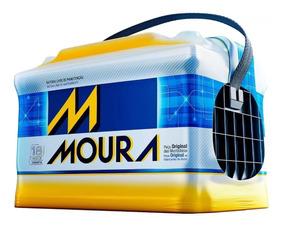 Bateria Automotiva 12v 60ah Moura