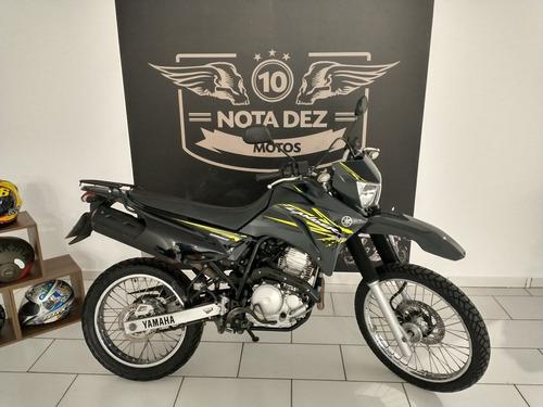 Imagem 1 de 7 de Yamaha Xtz 250 Lander