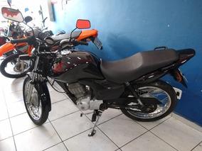 Fan 125 Es 2010 Linda Moto Ent 1.000,12 X 476 Rainha Motos