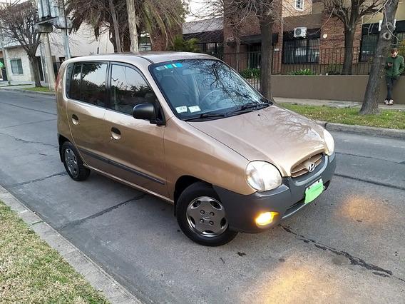 Hyundai Atos Gls 1.0 Nafta