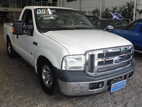 Ford F-250 4.2 Xlt 4x2 Cs V6 Gasolina 2p Manual