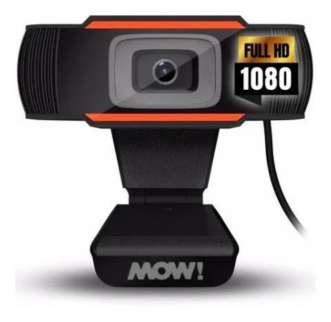 Camara Web Pc Hd 720p Con Microfono Usb Windows Skype Video