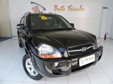 Hyundai Tucson 2.0 Mpfi Gls 16v 143cv 2wd Gasolina Aut 2010