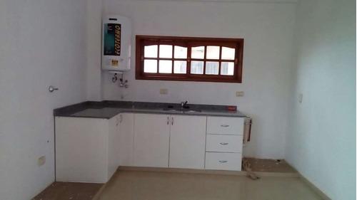 Imagen 1 de 17 de Vendo Depto 1 Dormitorio Sobre Av Maipu U$s 65.000 -ada-