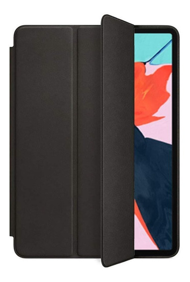 Smart Case Premium + Película + Caneta Para iPad Air 2