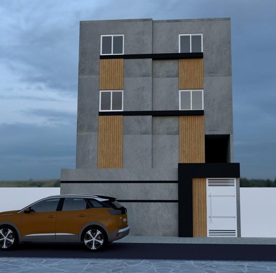 Lançamentos De Apartamentos Studio Na Vila Matilde E Patria