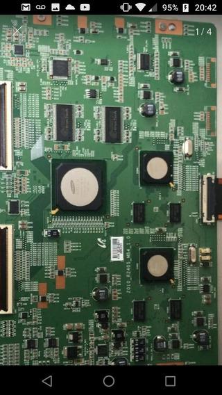 Placa T-con Televisor Samsung Un46c7000