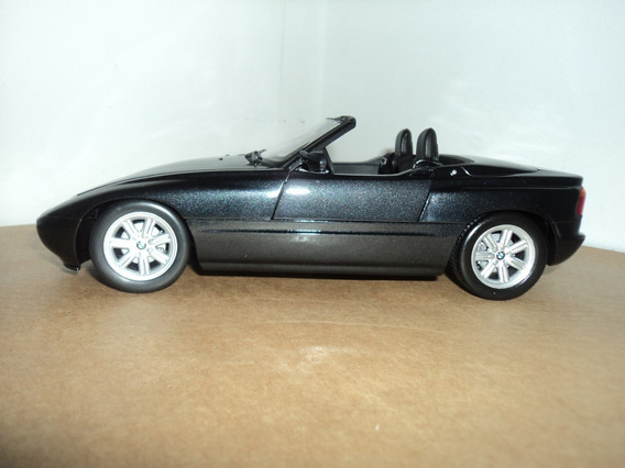 Bmw Z1, Minichamps, Escala 1/18