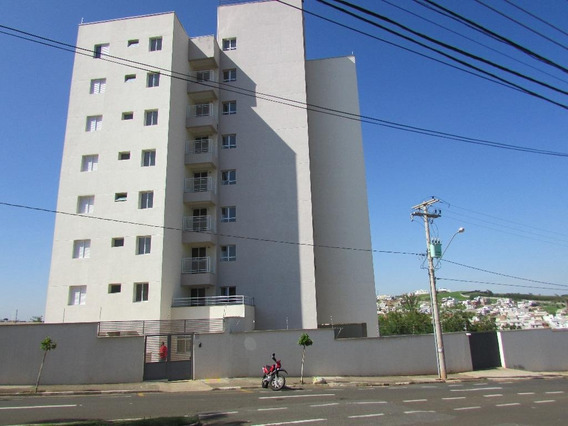 Apartamento Residencial À Venda, Jaraguá, Piracicaba. - Ap1678