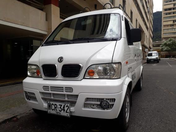 Minivan Carga Dfsk Modelo 2014