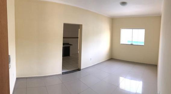 Apartamento Para Venda, 3 Dormitórios, Jardim Bela Vista Ii - Guaratinguetá - 1267