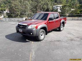 Mazda Bt-50 Pick-up D/cabina 4x4