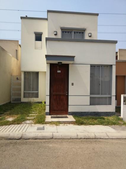 Hermosa Casa Amoblada