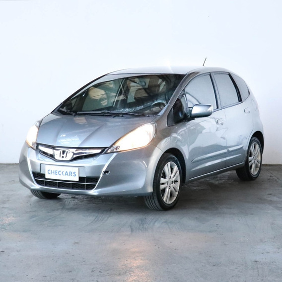 Honda Fit 1.5 Ex Mt 120cv - 24788 - C