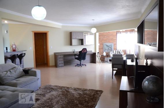Apartamento Para Aluguel - Centro, 2 Quartos, 109 - 893030640