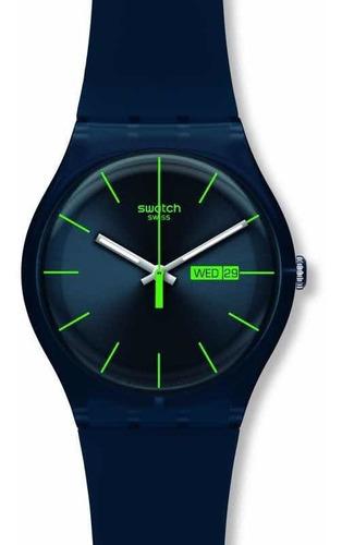 Reloj Swatch Suon700.envio Gratis A Todo El Pais.