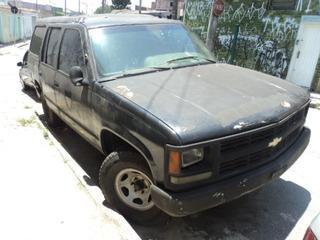 Silverado Envemo 1997