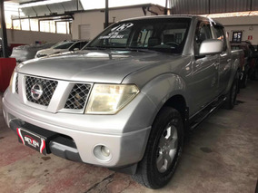 Nissan Frontier 2.5 Xe 4x4 Manual