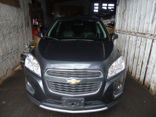 Floripa Imports Sucata Chevrolet Tracker 2012