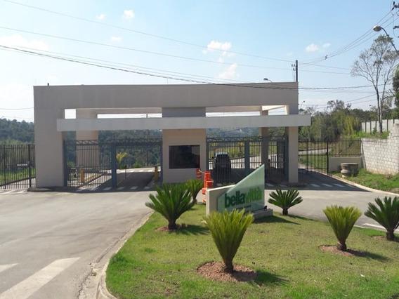 Terreno A Venda Em Condomínio Fechado Em Embu Das Artes - 11448